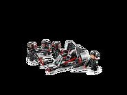 75226 Pack de combat de l'Escouade Inferno 3