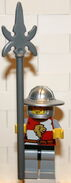 7946 Soldat des Königs III