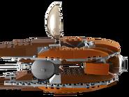 7959 Geonosian Starfighter 2