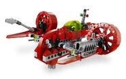 8060 Le sous-marin turbo 3