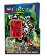 Quest for Chima