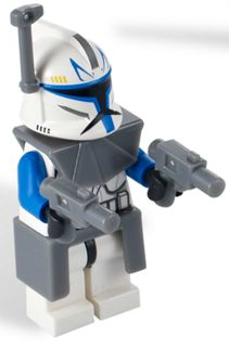 Captain Rex Brickipedia Fandom Powered By Wikia