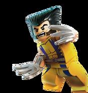 Wolverine LMSH