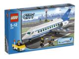 3181 Passenger Plane