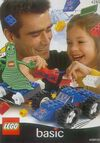 4285 Basic Building Set