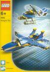 4882 Speed Wings