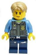 60007 Polizist I