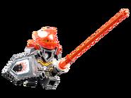 70352 La tête d'assaut de Jestro 11