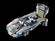 8128 Cad Bane's Speeder 3