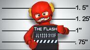 Flash fiche-La Légion Maudite