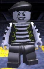 Heavy Joker Goon110