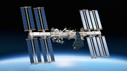 Ideas Projet International Space Station