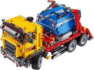 LEGO Technic 42024 - Container Truck