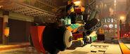 La Grande Aventure LEGO Le jeu vidéo 8