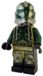 Lego Commander Gree