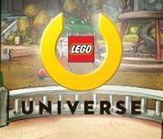 Lego Universe logo
