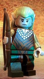 Legolas Greenleaf 2