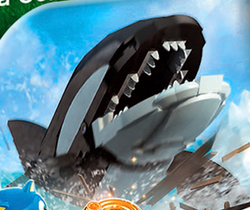 Orca Sonic