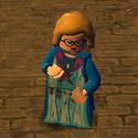 Professeur Trelawney-HP 57
