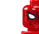 Spider-Man (Minifigure)