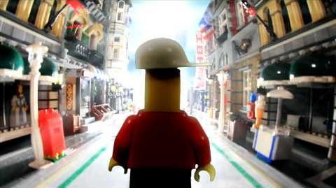 Video The Lego Club Show Episode 3 Part 4 Brickipedia