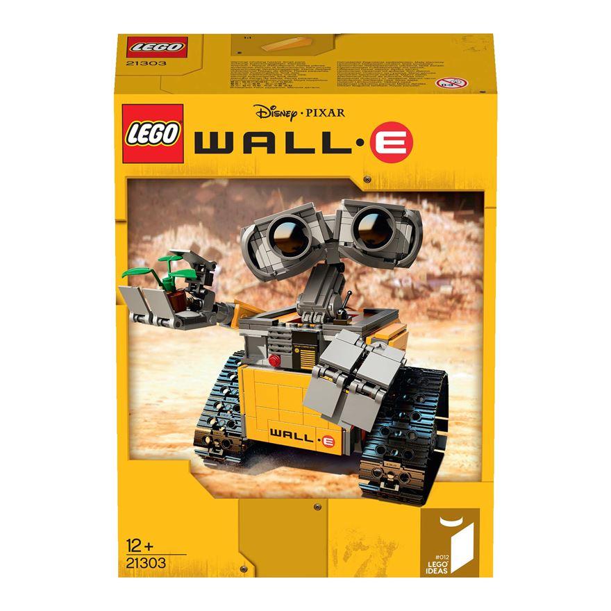 21303 WALL•E | Brickipedia | FANDOM powered by Wikia