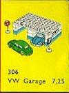 306 VW Garage