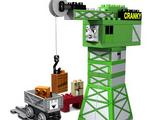 3301 Cargo-Loading Cranky