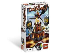 3838 Lava Dragon box