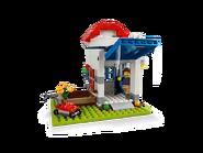40188 Le pot à crayons LEGO 3