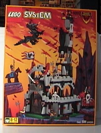 6097 Night Lords Castle Brickipedia Fandom Powered By Wikia