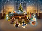 75964 Le calendrier de l'Avent Harry Potter