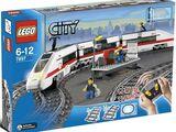 7897 Passenger Train