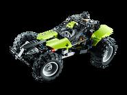 9393 Le tracteur 2