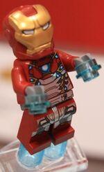 Iron ManMK47