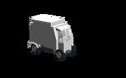 Kraang truck