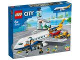 60262 Passenger Aeroplane