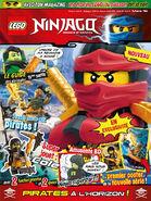 LEGO Ninjago 11