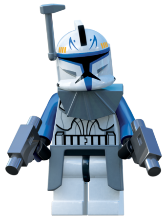 Star Wars Captain Rex Coloring Pages - Coloring Home | 444x340