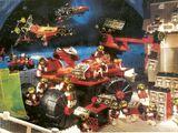 6989 Mega Core Magnetizer