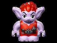 41183 Le dragon maléfique du roi des Gobelins 7
