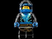 70635 Jay - Maître du Spinjitzu 6