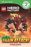 Alien Attack Book