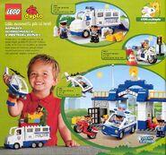 Katalog výrobků LEGO® pro rok 2013 (první pololetí) - Stránka 10
