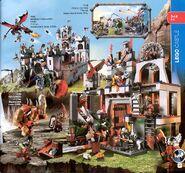 Katalog výrobků LEGO® za rok 2009 (první pololetí) - Strana 37