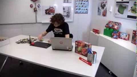 Video Lego Cars Designer Video 7 Brickipedia Fandom Powered By