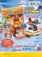 LEGO Chima 13 Encart