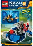 LEGO Nexo Knights 2 Sachet