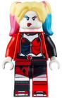 LEGO Rebirth Harley Quinn