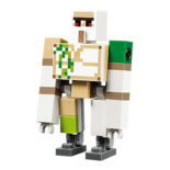 New Iron Golem Figure